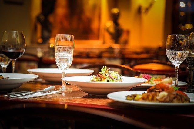 הקמת מסעדה בישראל