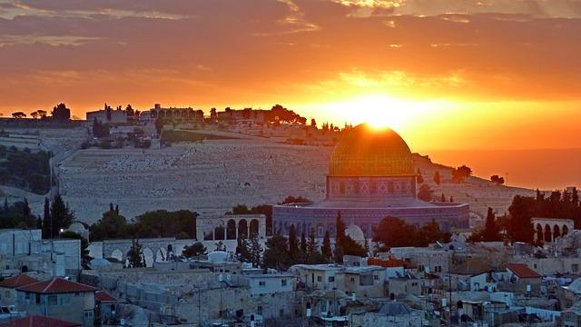 מחפשים מסעדות מומלצות בירושלים? קבלו 6 המלצות מירושלמי אסלי
